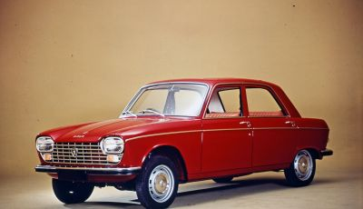 Peugeot Automobili Italia festeggia mezzo secolo di attività nel nostro Paese