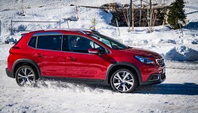 In casa Peugeot il Grip Control si evolve