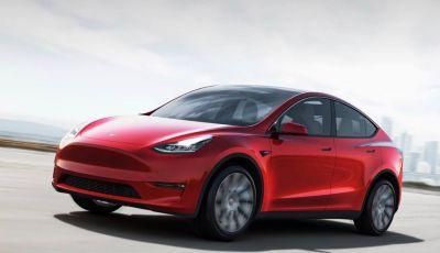 Auto Elettriche 2020 e 2021: quali sono e quando arrivano le auto 'zero'