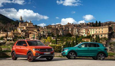[VIDEO] Prova Volkswagen T-Cross: il crossover comodo per far viaggiare il mercato