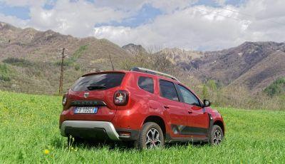 """Prova video Dacia Duster Techroad: il SUV low cost """"speciale"""""""