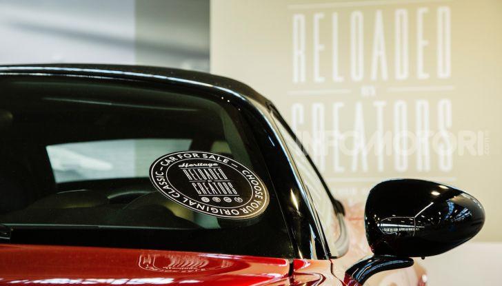Heritage HUB Alfa Romeo, Fiat, Abarth e Lancia ospita la storia italiana FCA - Foto 34 di 34