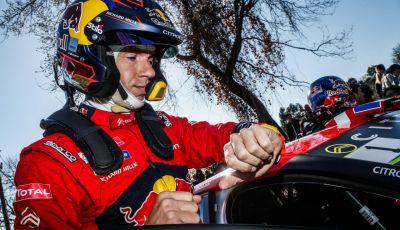WRC Argentina 2019: il taccuino del Rally di Julien Ingrassia, copilota di Ogier su Citroën C3 WRC