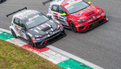 Campionato italiano Gran Turismo, Porsche Carrera Cup Italia, TCR DSG Endurance – Monza 5-7 aprile 2019