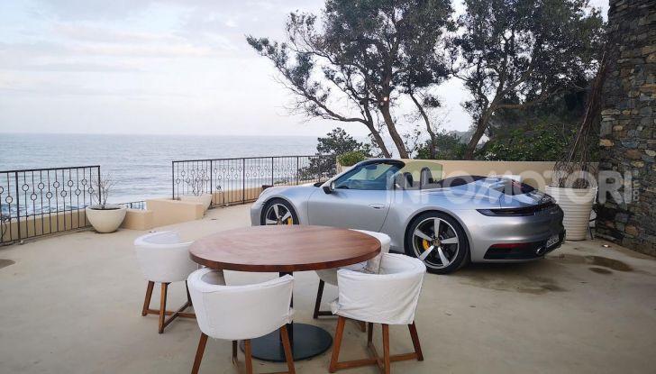 [VIDEO] Nuova Porsche 911 (992): Prova su strada in Corsica della nuova Carrera S - Foto 15 di 69