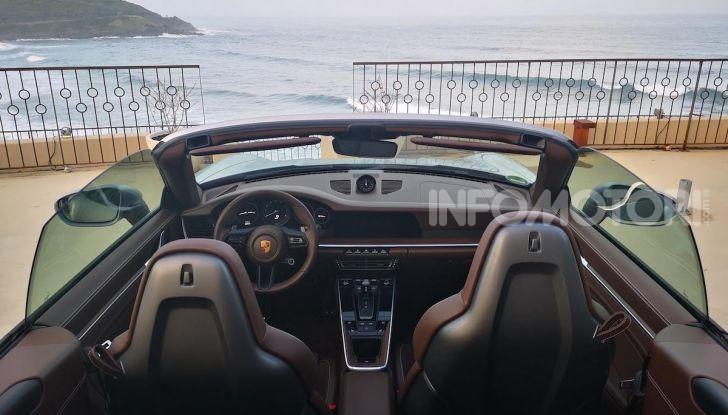 [VIDEO] Nuova Porsche 911 (992): Prova su strada in Corsica della nuova Carrera S - Foto 16 di 69