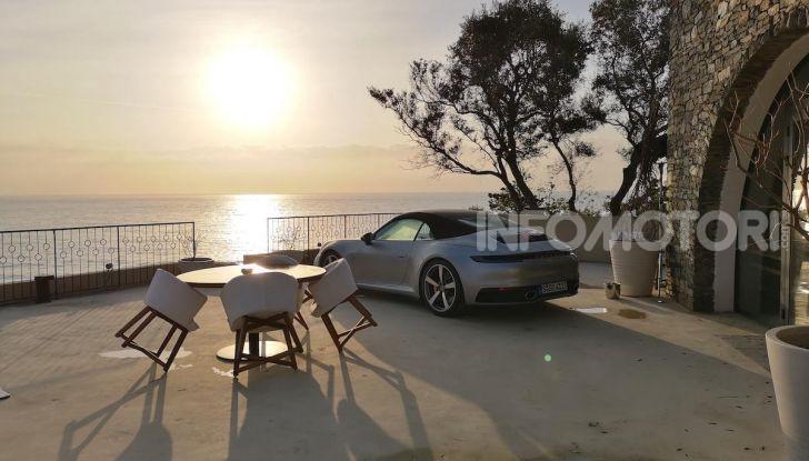 [VIDEO] Nuova Porsche 911 (992): Prova su strada in Corsica della nuova Carrera S - Foto 19 di 69