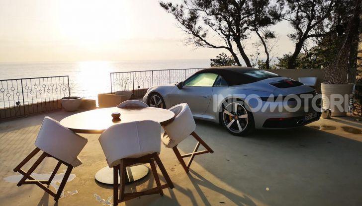 [VIDEO] Nuova Porsche 911 (992): Prova su strada in Corsica della nuova Carrera S - Foto 20 di 69