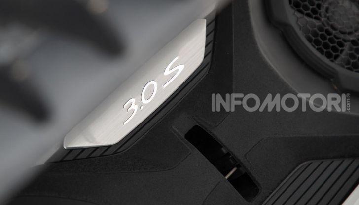 [VIDEO] Nuova Porsche 911 (992): Prova su strada in Corsica della nuova Carrera S - Foto 55 di 69