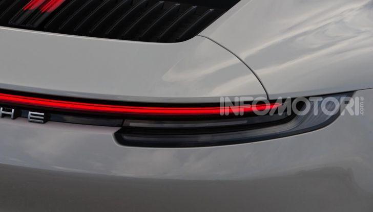 [VIDEO] Nuova Porsche 911 (992): Prova su strada in Corsica della nuova Carrera S - Foto 32 di 69