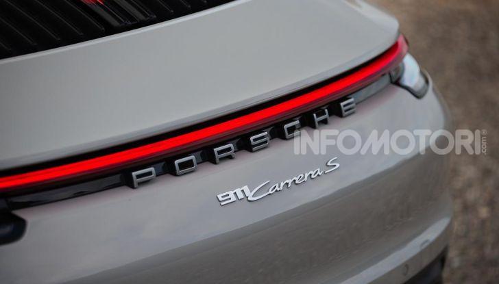 [VIDEO] Nuova Porsche 911 (992): Prova su strada in Corsica della nuova Carrera S - Foto 56 di 69
