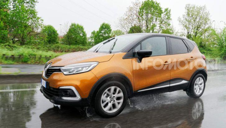 [VIDEO] Prova Renault Captur Tce 130 Sport Edition 2019, nuovo allestimento e motore - Foto 1 di 41