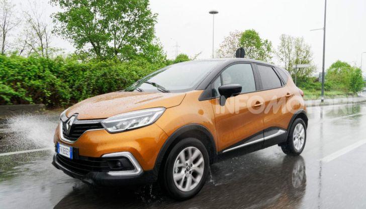 [VIDEO] Prova Renault Captur Tce 130 Sport Edition 2019, nuovo allestimento e motore - Foto 2 di 41