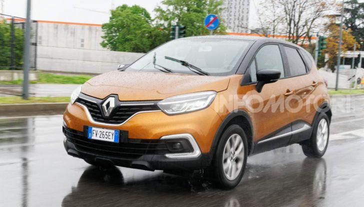 [VIDEO] Prova Renault Captur Tce 130 Sport Edition 2019, nuovo allestimento e motore - Foto 3 di 41