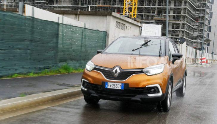[VIDEO] Prova Renault Captur Tce 130 Sport Edition 2019, nuovo allestimento e motore - Foto 6 di 41