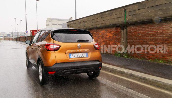 [VIDEO] Prova Renault Captur Tce 130 Sport Edition 2019, nuovo allestimento e motore - Foto 7 di 41