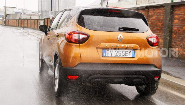 [VIDEO] Prova Renault Captur Tce 130 Sport Edition 2019, nuovo allestimento e motore - Foto 9 di 41