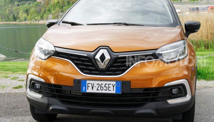 [VIDEO] Prova Renault Captur Tce 130 Sport Edition 2019, nuovo allestimento e motore - Foto 12 di 41