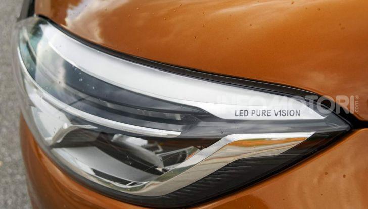 [VIDEO] Prova Renault Captur Tce 130 Sport Edition 2019, nuovo allestimento e motore - Foto 15 di 41