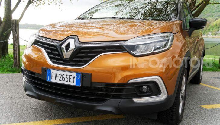 [VIDEO] Prova Renault Captur Tce 130 Sport Edition 2019, nuovo allestimento e motore - Foto 20 di 41