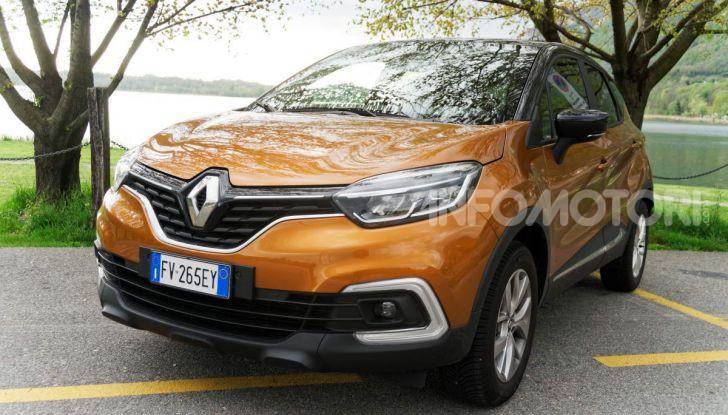 [VIDEO] Prova Renault Captur Tce 130 Sport Edition 2019, nuovo allestimento e motore - Foto 21 di 41