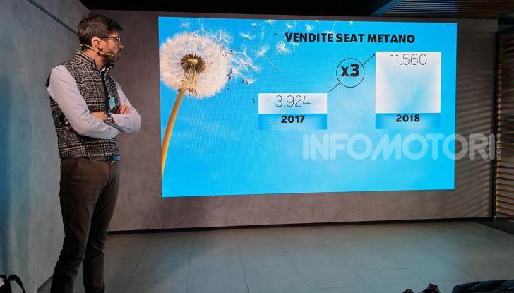 [VIDEO] Prova nuova Gamma Seat Metano: info, costi, e benefici dei motori TGI - Foto 6 di 24