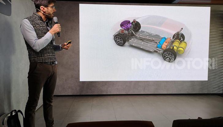 [VIDEO] Prova nuova Gamma Seat Metano: info, costi, e benefici dei motori TGI - Foto 11 di 24