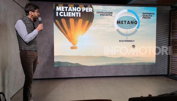 [VIDEO] Prova nuova Gamma Seat Metano: info, costi, e benefici dei motori TGI - Foto 17 di 24