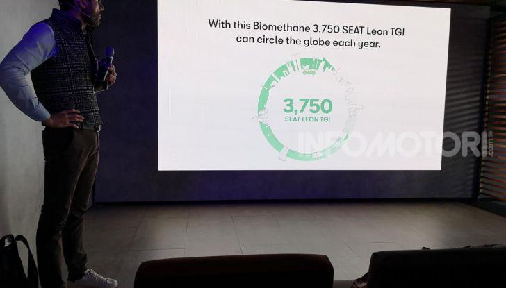 [VIDEO] Prova nuova Gamma Seat Metano: info, costi, e benefici dei motori TGI - Foto 18 di 24