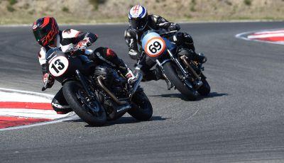 Trofeo Moto Guzzi Fast Endurance pronto all'esordio