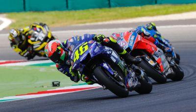 MotoGP 2019 GP d'Italia, Mugello: le dichiarazioni dei piloti