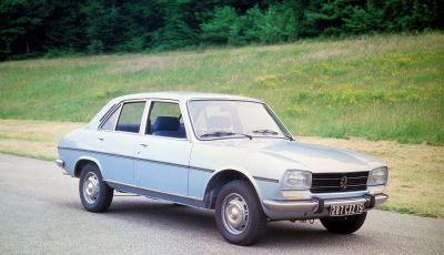 50 anni fa, Peugeot 504 eletta Auto dell'Anno. La 3008 l'ultima leonessa a vincerlo