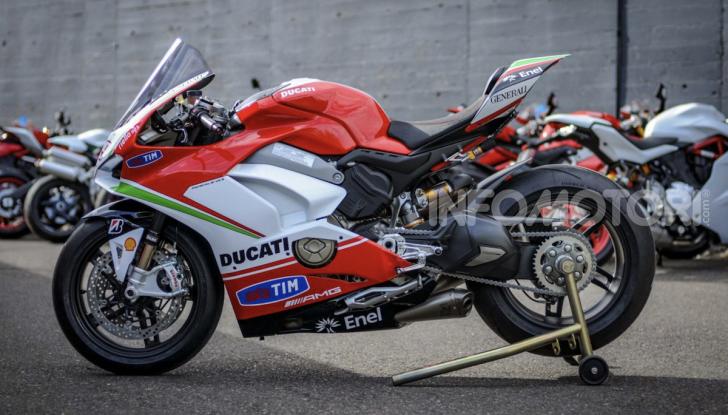 Ducati Panigale V4 Nicky Hayden Tribute: un modello speciale per beneficenza - Foto 2 di 7