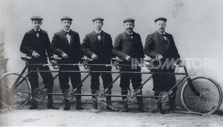 I fratelli Opel, una famiglia avventurosa - Foto 1 di 4
