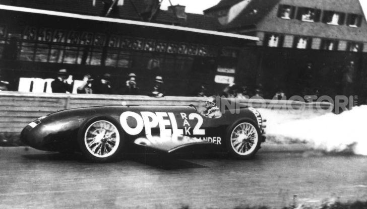 I fratelli Opel, una famiglia avventurosa - Foto 4 di 4