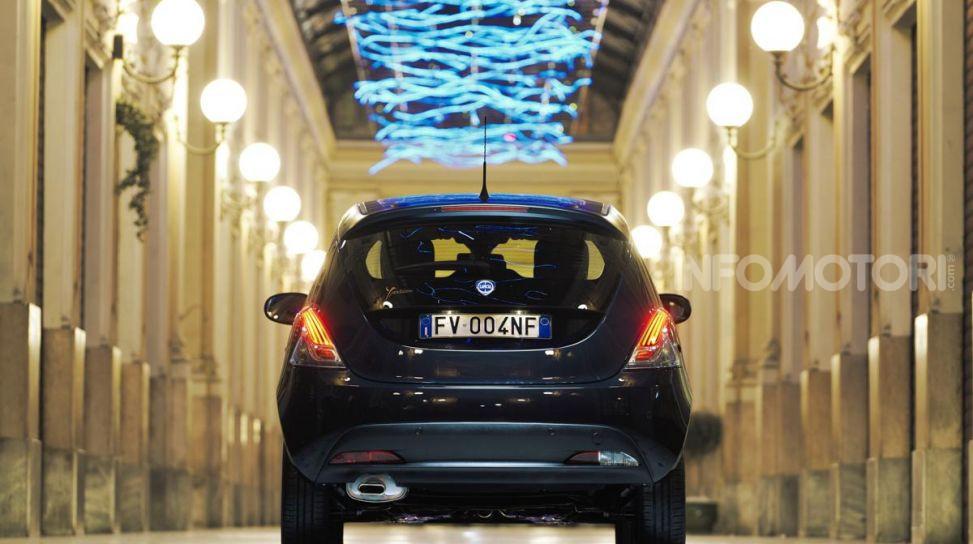 Lancia: un futuro come Alfa Romeo grazie a Stellantis