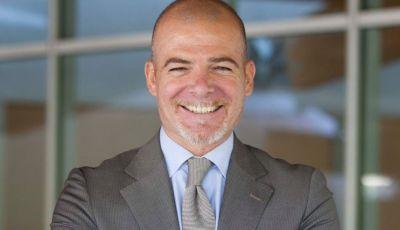Toyota Italia, Mariano Autuori nuovo direttore dell'area Marketing Strategy & Communication
