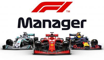 F1 Manager, nuovo videogioco di Formula 1 per iOS e Android