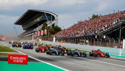 F1 2019 GP Spagna: le pagelle di Barcellona