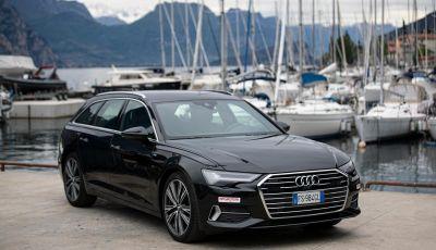[VIDEO] Audi Value, ovvero come comprare un Diesel senza svalutazioni fino al 2021