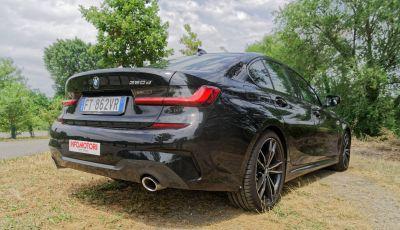 [VIDEO] Prova nuova BMW Serie 3 320d 2019: tutti i segreti della nuova G20