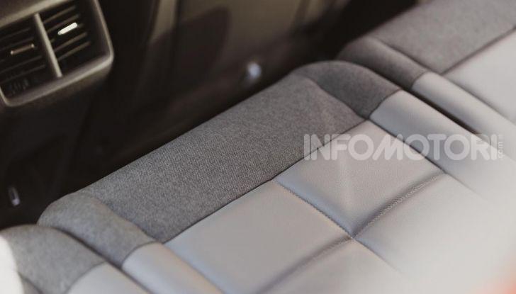 Citroen C5 Aircross taglia il traguardo delle 100.000 unità vendute - Foto 24 di 40