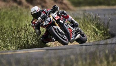 Tragedia alla Pikes Peak: morto il campione Carlin Dunne su Ducati Streetfighter