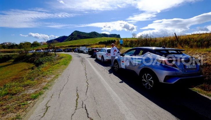Torna l'Ecorally San Marino – Montegiardino Trofeo Energreen - Foto 3 di 5