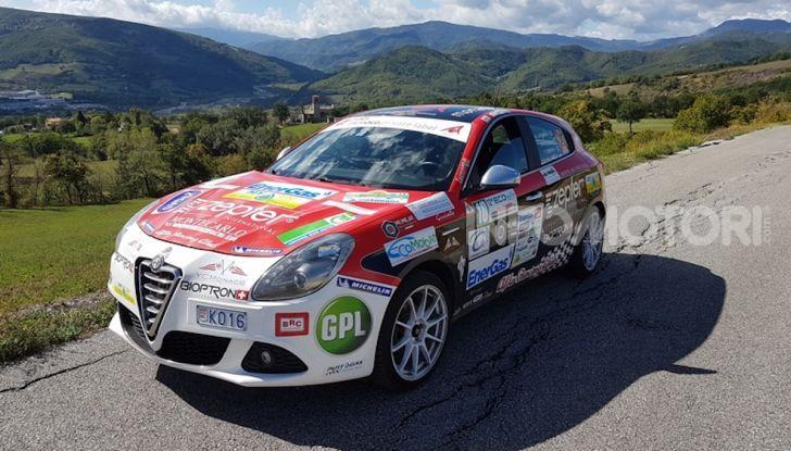 Torna l'Ecorally San Marino – Montegiardino Trofeo Energreen - Foto 4 di 5