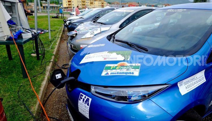 Torna l'Ecorally San Marino – Montegiardino Trofeo Energreen - Foto 5 di 5