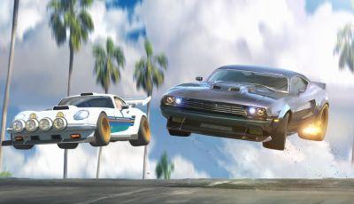 Fast & Furious: Spy Racers, la serie animata su Netflix