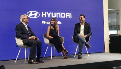 Next Awaits, il futuro in casa Hyundai è adesso