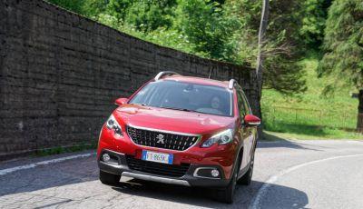 Prova video Peugeot 2008 BlueHDi 120 EAT6, l'abbinata che mancava!
