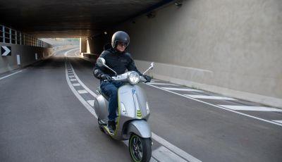 Dei 5 migliori scooter del 2020 secondo Forbes 4 sono italiani